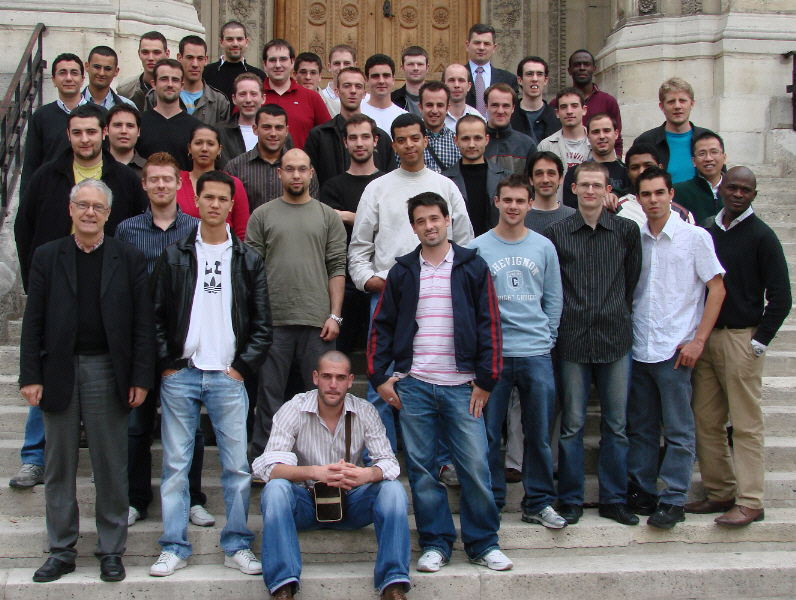 Promotion IFFI 2006-2007