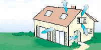 Economie d'énergie - habitat
